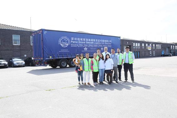 FBA Amazon Freight Forwarder | Fulfillment Services Hong Kong China |